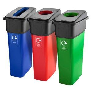 55 litre Slim line bin