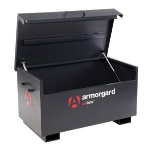 Armorgard OxBox Site Box Tool Vault - 630 x 1200 x 665mm