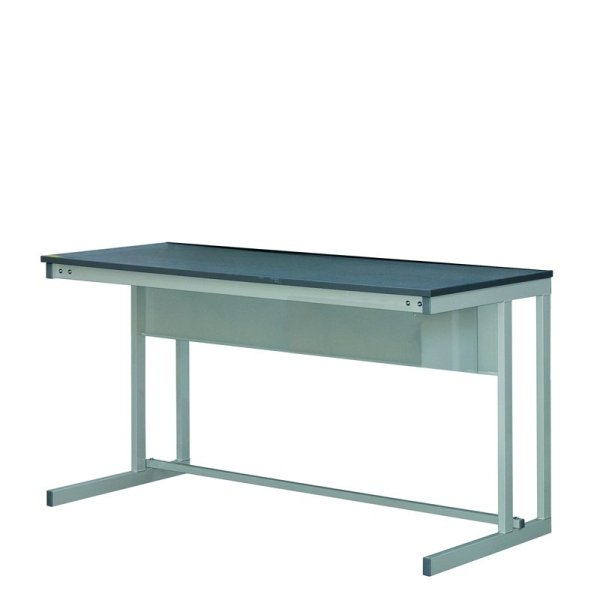 BC Lamstat top ESD Cantilever Workbench 1200w x 750d