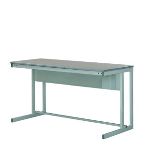 BC Norastat top ESD Cantilever Workbench 1200w x 750d