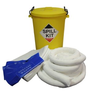 CRF90-AP - Chemical 90l Spill Kit Refill