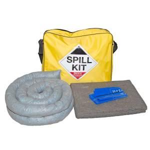 Chemical Emergency Spill Kits - Truck & Tanker Kit