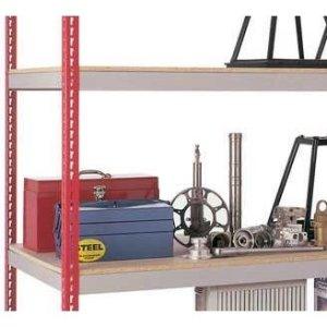Extra Shelf for H/D Just Shelving 2400 wide x 450 deep