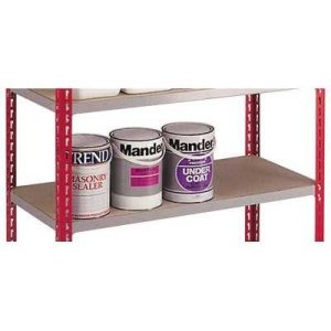 Extra Shelf for S/D Just Shelving 1200 wide x 600 deep
