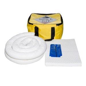 G/Purpose Spill Kit in Cube Bag