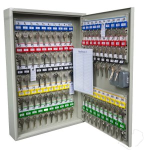 H/D Key Security Cabinets 500 key capacity