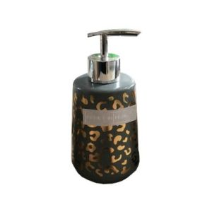 Hamilton McBride Leopard Soap Dispenser