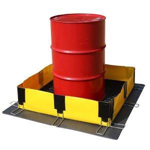 InstaBund Portable Spill Berm 2000 x 3500