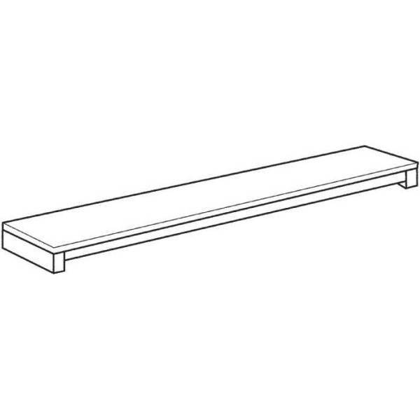Laminate Upper Shelf for 1500w BA/BC/BQ/BS Workbenches 300d