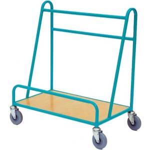Ply Deck Board Trolley - 200kg Capacity