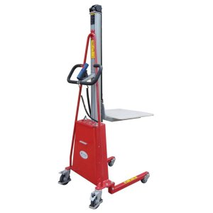 Powered work positioner 250kg capacity