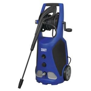 Professional Pressure Washer 140bar with TSS & Rotablast Nozzle 230V