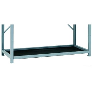Rubber Base Shelf for use with Premier workbenches 1500x600