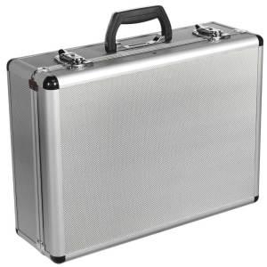 Sealey Aluminium Tool Case with Radiused Edges