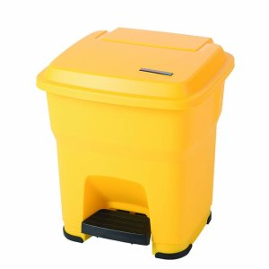 Soft Close Pedal Bins 60 Litre