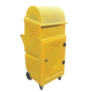 Standard Mobile Poly Maintenance Cabinets