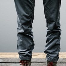 All Weather Trousers