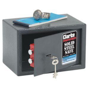 Clarke Clarke CS300K Small Key Operated Safe