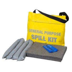 General Purpose 45L Spill Kit in Velcro Flap Bag