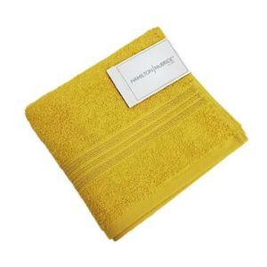 Hamilton McBride Bath Towel Yellow