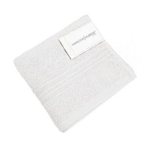 Hamilton McBride Hand Towel White
