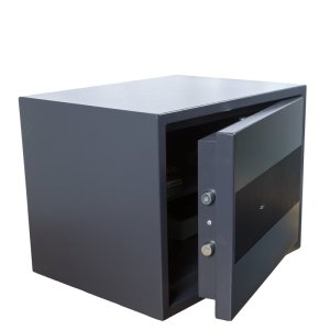 Invictus S2 Safe - Electronic Lock - 550 x 450 x 350
