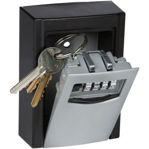 Machine Mart Combi Key/Box Safe