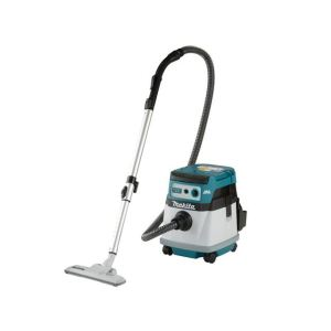 Makita DVC155LZX Cordless BL LXT Class L Wet & Dry Vacuum 36V (2 x 18V) Bare Unit