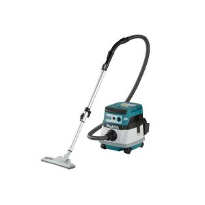 Makita DVC865LZX3 Cordless BL LXT Class L Wet & Dry Vacuum 36V (2 x 18V) Bare Unit