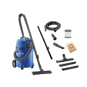 Nilfisk Alto (Kew) Buddy II Wet & Dry Vacuum With Power Tool Take Off 18 Litre 1200W 240V
