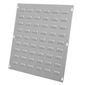 Square Steel Louvre Panel for Rhino Tilt Bins - 457mm H x 457mm W - 6x9 Louvre Panel Value