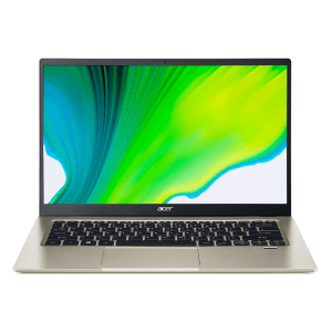 Acer Swift 1 Ultra-thin Laptop | SF114-34 | Gold