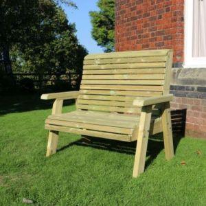 Croft Ergo 2 Seat Bench
