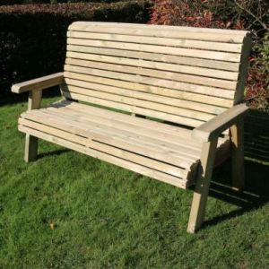 Croft Ergo 3 Seat Bench