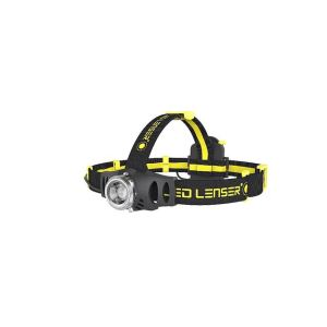 LED Lenser IH6 Professional Head Torch In Gift Box
