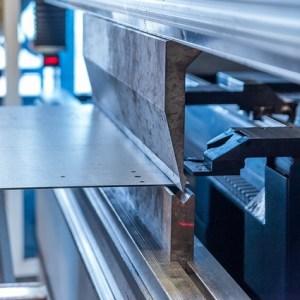 Sheet Metal Machines and Tools