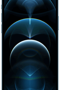 Apple iPhone 12 Pro 5G 128GB Pacific Blue at £49 on Red with Entertainment (24 Month contract) with Unlimited mins & texts; 50GB of 5G data. £92 a month.