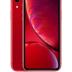 Apple iPhone XR 64GB (PRODUCT) RED at £29 on Red with Entertainment (24 Month contract) with Unlimited mins & texts; 25GB of 5G data. £58 a month.