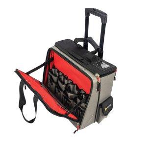 CK Tools MA2652 Magma Technician's Pro Wheeled Case
