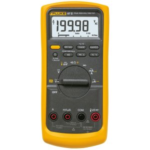 Fluke 3947858 87-V Digital Multimeter