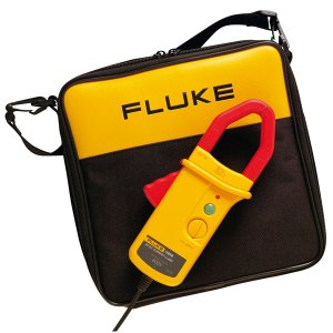 Fluke i1010-Kit AC/DC Current Clamp (1000A) and Carry Case Kit