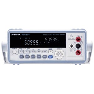 GW Instek GDM-8341 CA Digital Bench Multimeter