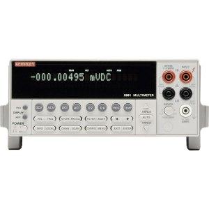 Keithley 2001 Digital Multimeter DMM