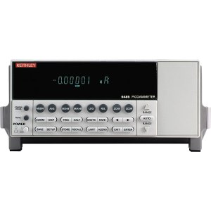 Keithley 6485/E Digital Multimeter DMM