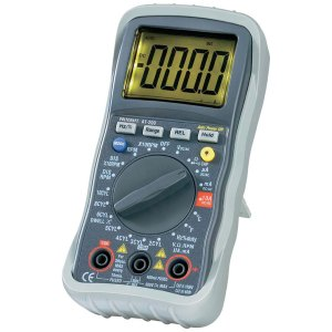 Voltcraft AT-200 Digital Multimeter
