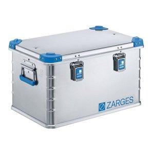 Zarges 40702 Eurobox Aluminium Case 550 x 350 x 310mm (Internal)