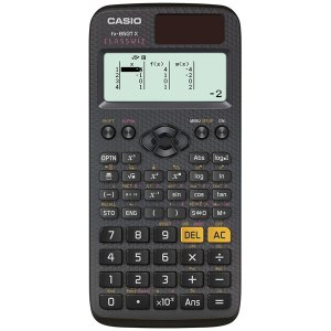 Casio FX-85GTX GCSE Scientific Calculator Dual Powered