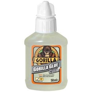 Gorilla Glue 1244001 Clear 50ml