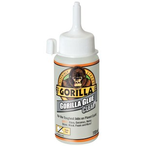 Gorilla Glue 1244400 Clear 110ml