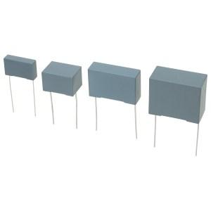 Kemet R463W510000M1M 10uF 20% 310Vac X2 Polypropylene Film Capacitor